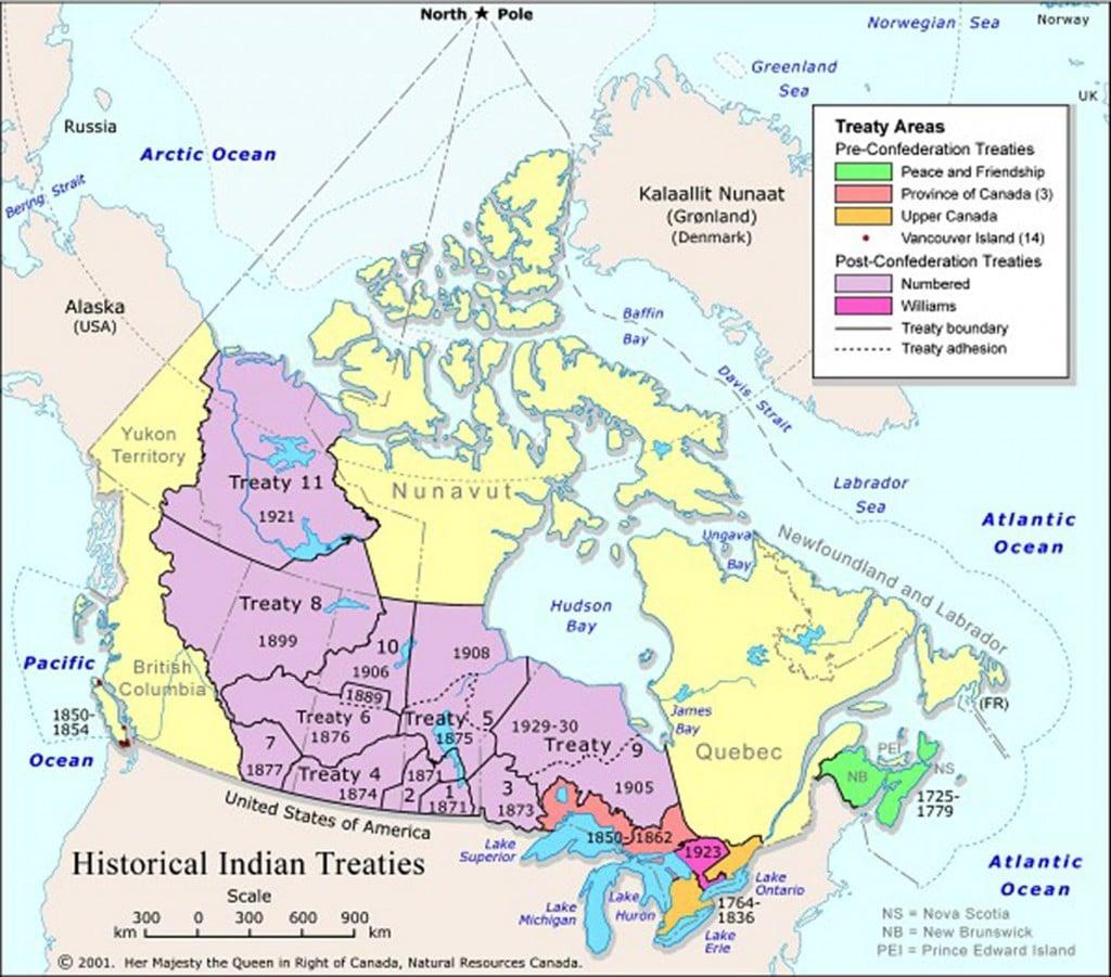 First Nations Treaties – More than a Promise   Mr. Ewert\'s Class