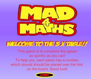 math - mult x 3
