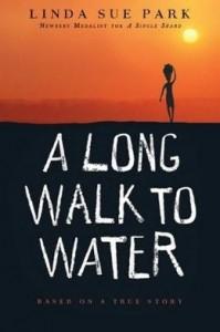 long walk to water